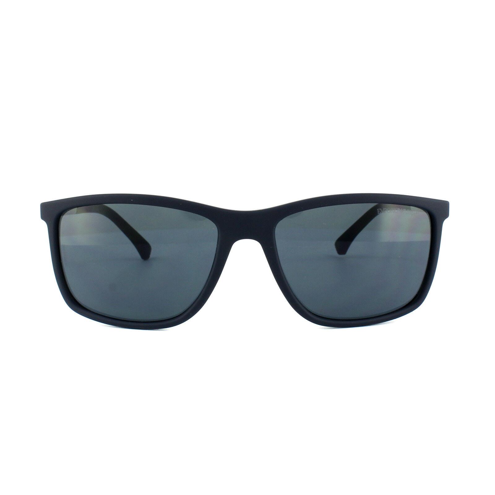 Men Sunglasses Emporio Armani Ea4058 547487 58   eBay 5ce6c1a580