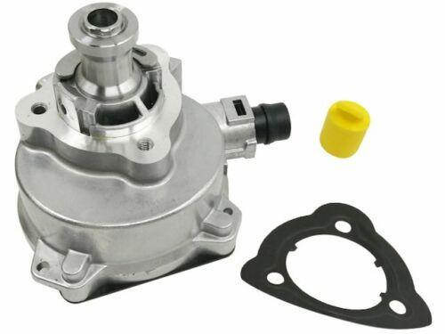 For 2007-2012 BMW X3 Power Brake Booster Vacuum Pump 98287YS 2008 2009 2010 2011