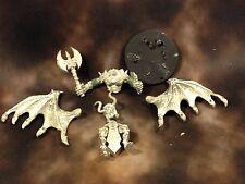 Warhammer 40k Chaos Daemons Metal Bloodthirster