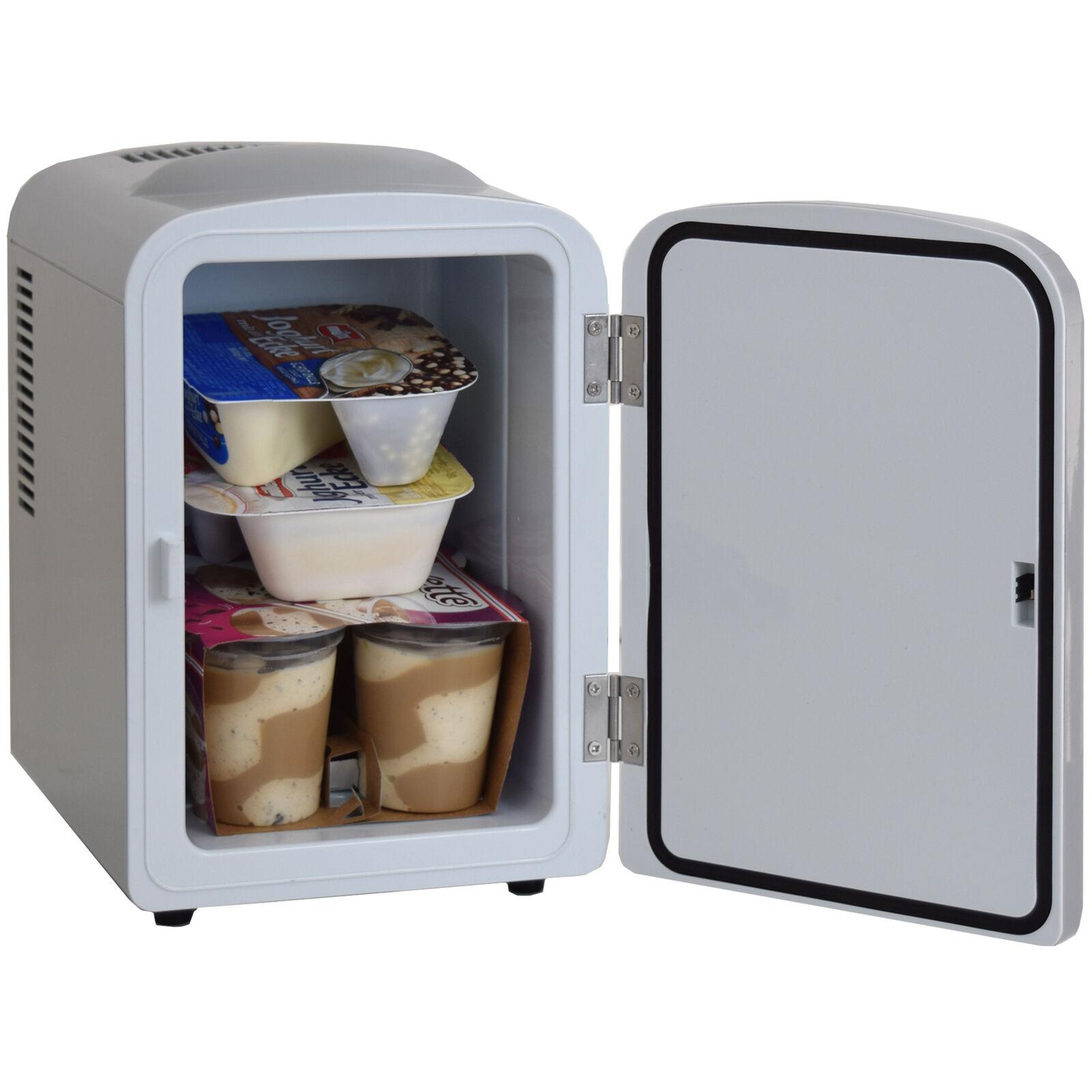 Syntrox GG-50W-4L 4 Liter Mini Kühlschrank