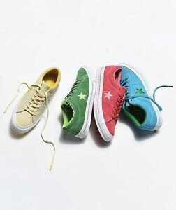NEW MENS 8 9.5 10 CONVERSE ONE STAR OX