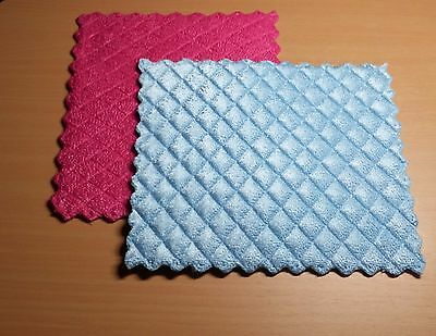 Wiping Rag Towel Asian Bamboo Fiber Dish Cloth