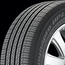 hankook dynapro hp2 225 65 17 tire set of 4 ebay. Black Bedroom Furniture Sets. Home Design Ideas