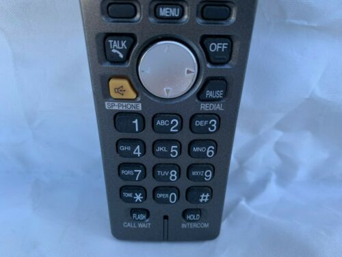 PANASONIC KX-TGA600B KX-TGA600 FOR KX-TG6071 6072 6073