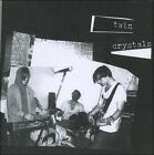 Twin Crystals * by Twin Crystals (CD, Apr-2009, Needs More Ram)