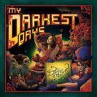Sick and Twisted Affair * by My Darkest Days (CD, Mar-2012, Mercury)