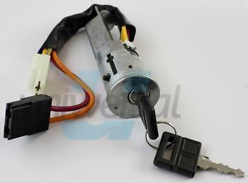 steering column lock iGNITION LOCK SWITCH PEUGEOT 405 87 - 97 OE: 4162-40