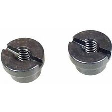 X cell MA 0446-2 Special Machined Bearing Adaptor Nuts Miniature Aircraft NIP