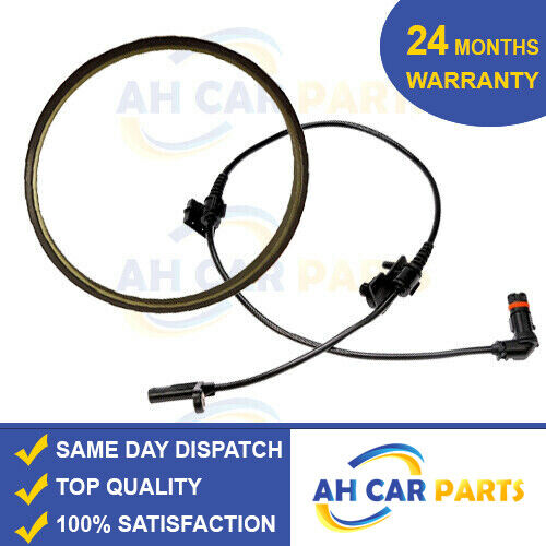 ABS MAGNETIC RING ABS SPEED SENSOR KIT  FOR CHRYSLER 300C REAR RIGHT-ABS105