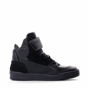 d54784f77d4 Puma x Alexander McQueen MCQ Move Mid Black Shoes Sneaker Men ...
