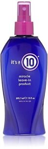 Its-a-10-by-It-039-s-a-10-Miracle-Leave-in-Product-10oz-NEW-UNUSED