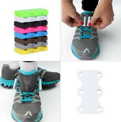 Shoe Laces no Open Easy Closer Holder Good for Sport
