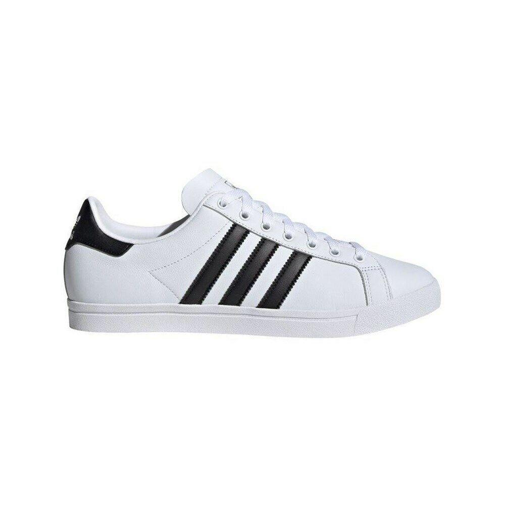 Adidas Coast Star ee8900 blanc basses