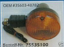 SUZUKI TS 80/TS 80X SC11A - Clignotant - 75535100