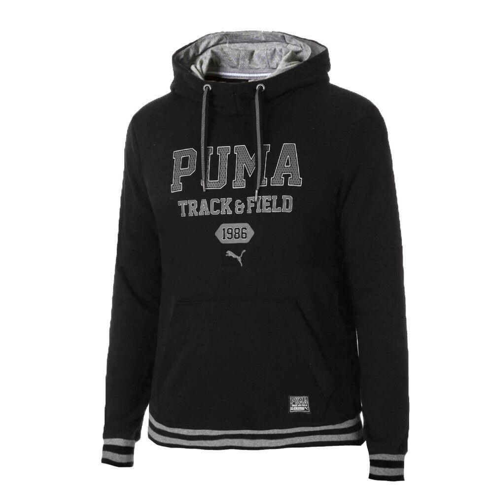 Felpa hombres hombres hombres Style Athetic Puma 6de981