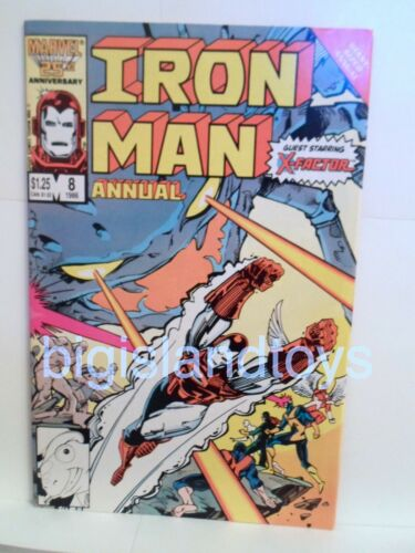 Marvel Comics Invincible Iron Man Modern Copper /'96 1-10 /& 283-318 MULTI-LISTING