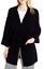 Halogen Belted Cashmere Kimono Black NWT $225