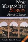 New Testament Survey by Merrill C. Tenney (Hardback, 1985)