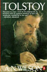 Tolstoy by A. N. Wilson (Paperback, 1989)