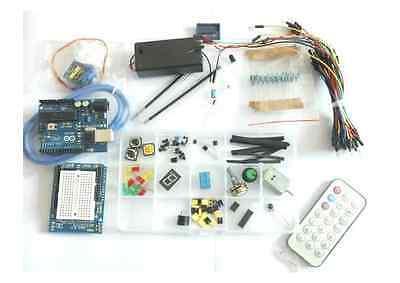 Arduino Beginner kit Electronic building blocks basis Kit