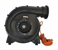 Commercial Bounce House Blower, 2 HP European Plug 220V - Inflatable Fan Motor