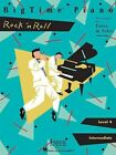 BIGTIME Piano Rock 'n' Roll Level 4 Intermediate by Nancy Faber 9781616770297