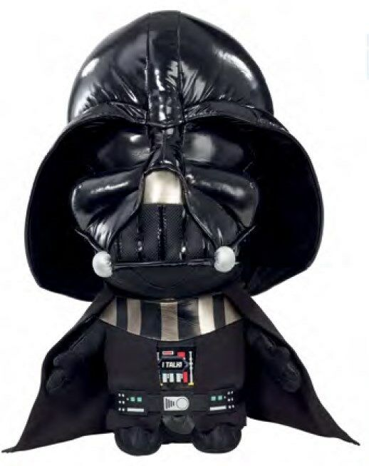 Star Wars plush talking darth Vador 38 cm sound talking plush darth vader
