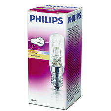 Artikelbild Philips RL T17 7W E14 k 1 P Röhrenformlampe 21 Lumen Sockel E14 Klar