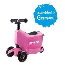 Micro Mini 2 Go Kinder Kickboard pink