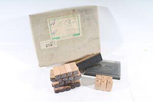 alte-Stempel-Zahlenstempel-Set-Holzstempel-old-vintage-stamps