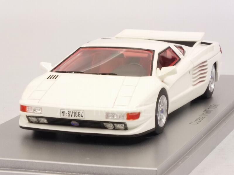 CiZeta Morder V16T 1991 blanc 1 43 KESS KE43048001