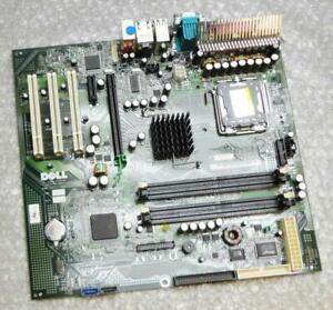 Genuine Dell 0C7195 C7195 Socket 775 / LGA775 Motherboard / System Board