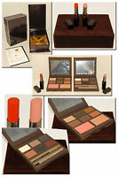 Laura Mercier - 7 Pc Fall In Luxe Colour Collection Palette Lips Eyes Brand