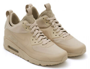 6a6f6d3fc3 NIKE AIR MAX 90 SNEAKERBOOT SP PATCH SAND US 6,5-13 ...