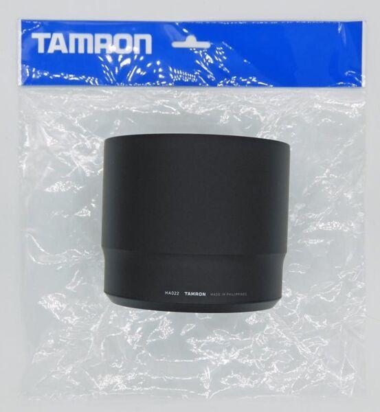 Tamron Pare Soleil Ha022 Pour 150-600 G2 Vc Mode Attrayante