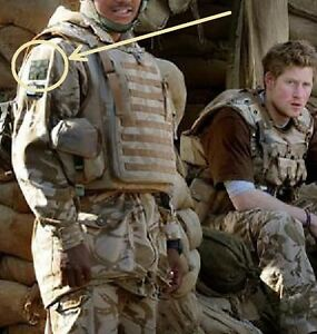Kandahar Whacker 169 Killer Elite Nato Isaf British Sp Ops
