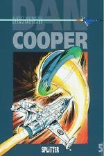 Dan Cooper Gesamtausgabe 5, Splitter