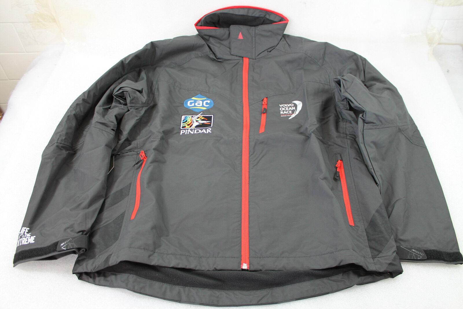 novedad  señores musto Alicante chaqueta, tamaños diferentes, Carbon, vormj 1700
