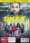 Sket (DVD, 2012)