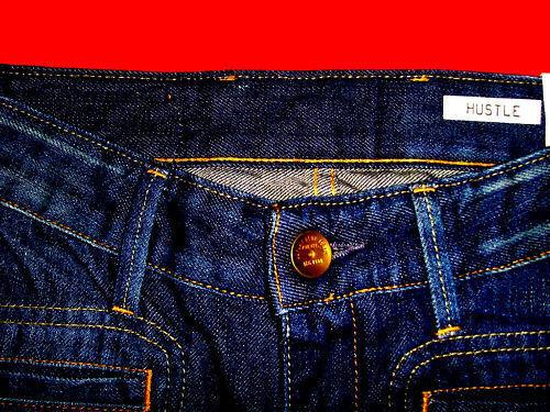 REPLAY Jeans Jeans Jeans dark blu denim w25 l34 NUOVO CON ETICHETTA    TOP    dfd224