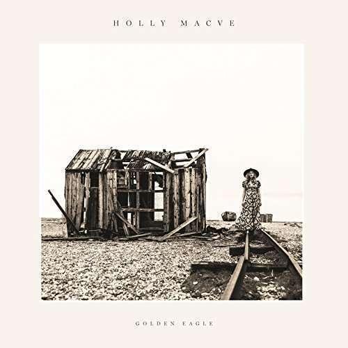 Holly Macve - Golden Águila (Vinilo Blanco) Nuevo LP