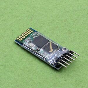 1/2/5/10PCS HC-05 6 Pin Wireless Bluetooth RF Transceiver Module Serial
