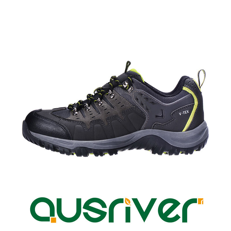 New 10Colours Unisex Waterproof Hiking Walking shoes Boots Trekking Size 3.5-10