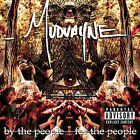 By the People, For the People [PA] by Mudvayne (CD, Nov-2007, Epic)