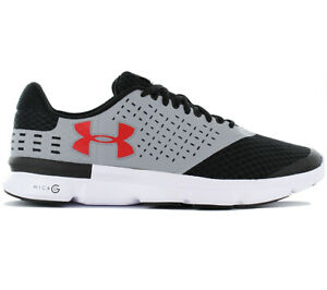 Ua-under-armour-Micro-G-Speed-Swift-2-1285683-036-Men-039-s-Sports-Running-Shoes