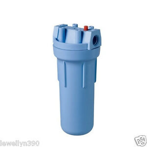 culligan whole house water filter. Exellent Culligan Image Is Loading CulliganWholeHouseWaterFilterHousing34 Inside Culligan Whole House Water Filter