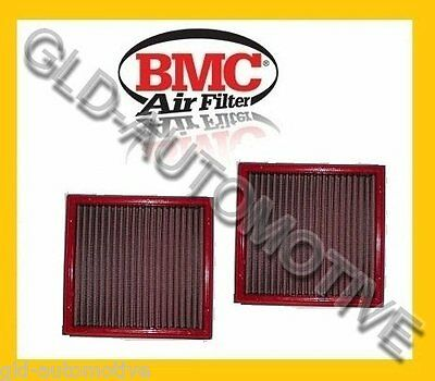 BMC FILTRO ARIA SPORTIVO AIR FILTER OPEL CORSA D 1.6 OPC 07 08 09 10 11 12 13 14