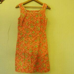 Y2K Dress 90/'s Vintage Shift Dress