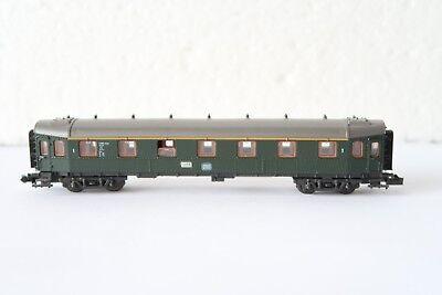 Amichevole Roco N 2257 Hecht Compartimento Auto 1 Kl 11 003 Db (dl/36-7s4/23)-