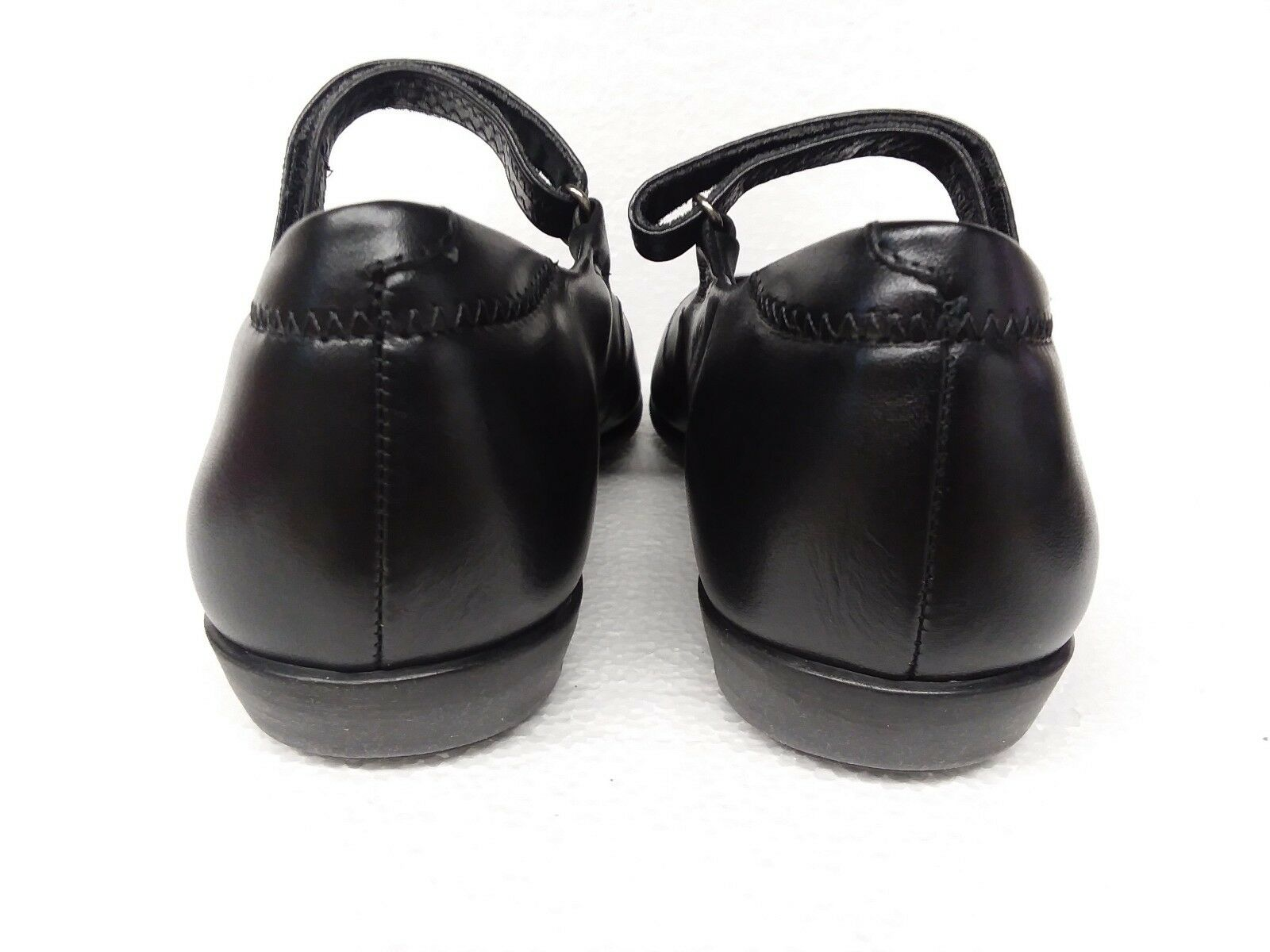 Walking Cradles Jane Jane Jane 2, nero LEATHER, US; 6.5W 38362a